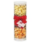 3 Way Popcorn Sampler Tube