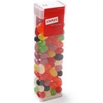Large Flip Top Candy Dispensers - Assorted Jelly Beans