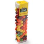 Large Flip Top Candy Dispensers - Skittles(4.6 oz.)