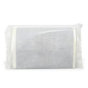 White Microwave Bag (3.3 oz.)