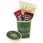 Movie Theater Tub - Candy & Popcorn