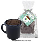 Mug Cake Mug Stuffer - Chocolate Lover's Cake