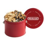 Half Gallon Popcorn Tins - Cookie Sensation