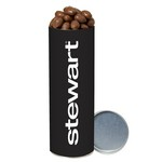 Large Snack Tube - Chocolate Almonds