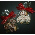 Chocolate Dipped Fortune Cookie 3-Pack