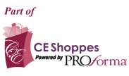 CEShoppes - Powered by Proforma - A woman owned business